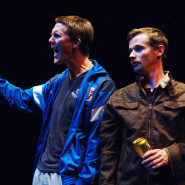 Review: Love Peace and Robbery