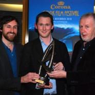 Kettle wins award at Cork Film Festival